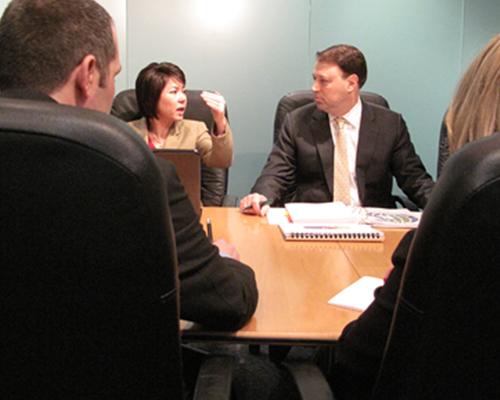 Shareholder Identification